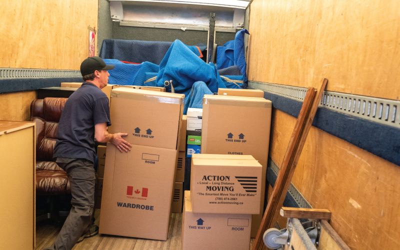 Moving 101: Our Guide To Smoothing Out Your Moving Experience