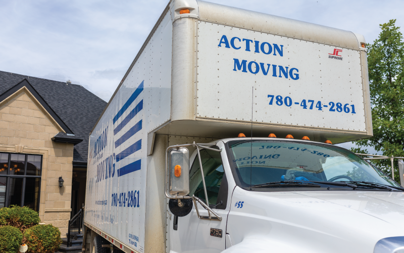 Pack Your Bags, It's Time To… Make The Right Decision And Hire Professional Movers